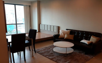 The-Room-Sumhumvit-21-Bangkok-condo-studio-for-sale-2
