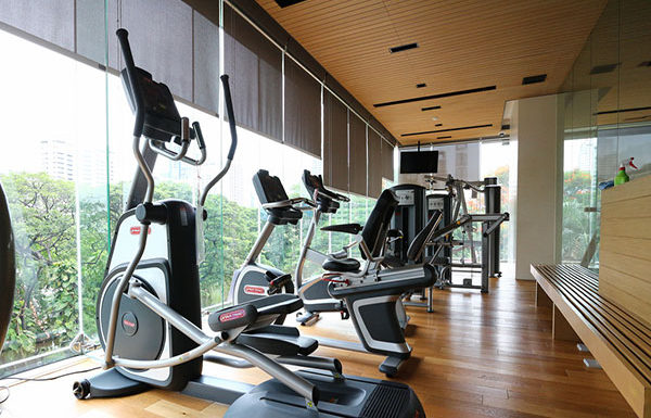 The-Room-Sumhumvit-21-Bangkok-condo-for-sale-fitness