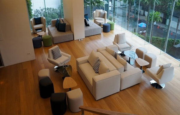 The-Room-Sumhumvit-21-Bangkok-condo-for-sale-lobby