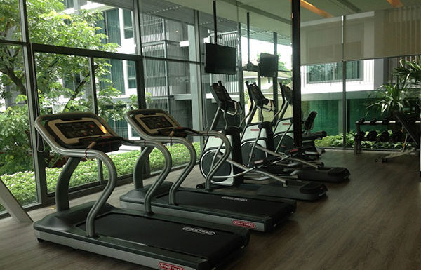 The-Room-Sukhumvit-40-Bangkok-condo-for-sale-fitness