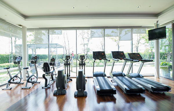 The-Room-Sukhumvit-62-Bangkok-condo-for-sale-fitness