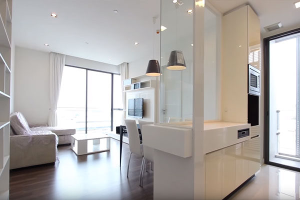 The-Room-Sukhumvit-62-Bangkok-condo-2-bedroom-for-sale-9