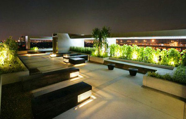 The-Room-Sukhumvit-64-Bangkok-condo-for-sale-sky-garden