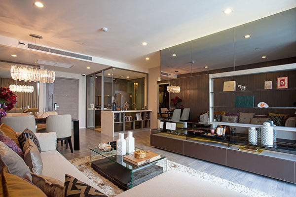 The-Room-Sukhumvit-62-Bangkok-condo-2-bedroom-for-sale-3